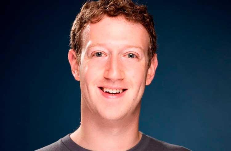 """Mark Zuckerberg destaca comércio online e """"esconde"""" Libra de suas visões para 2030"""