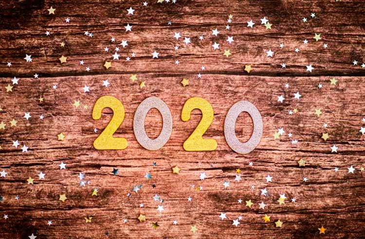 Mercado de criptoativos inicia 2020 com pequenos movimentos