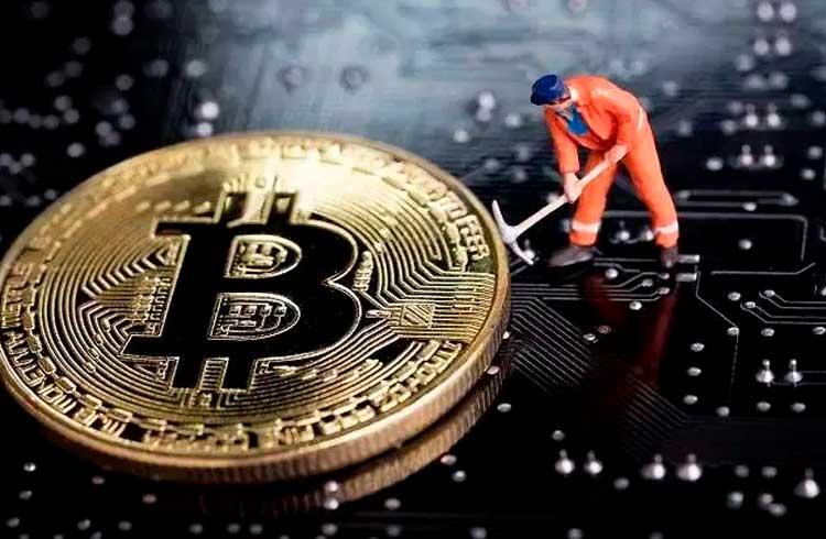 Mineradores de Bitcoin faturaram US$5 bilhões em receita em 2019
