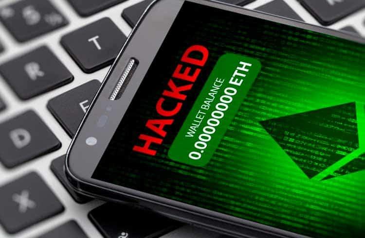 Pesquisador de segurança diz que Shitcoin Wallet está roubando chaves privadas de usuários