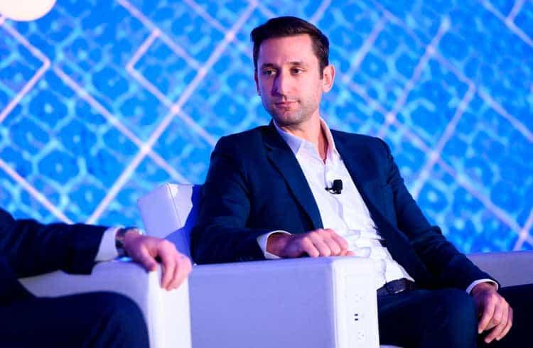 Presidente da Bakkt fala sobre futuro aplicativo da empresa no Fórum Econômico Mundial