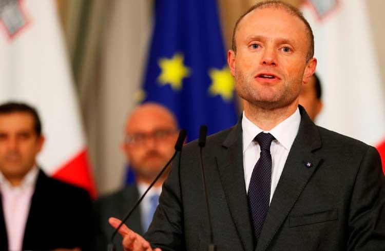 Renúncia do primeiro-ministro de Malta pode afetar o mercado global de criptomoedas