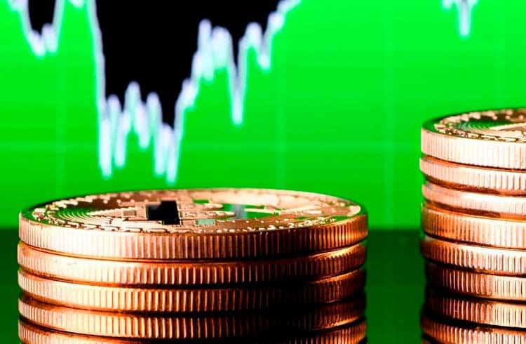 Três fatores que podem estar impulsionando a alta de preço do Bitcoin