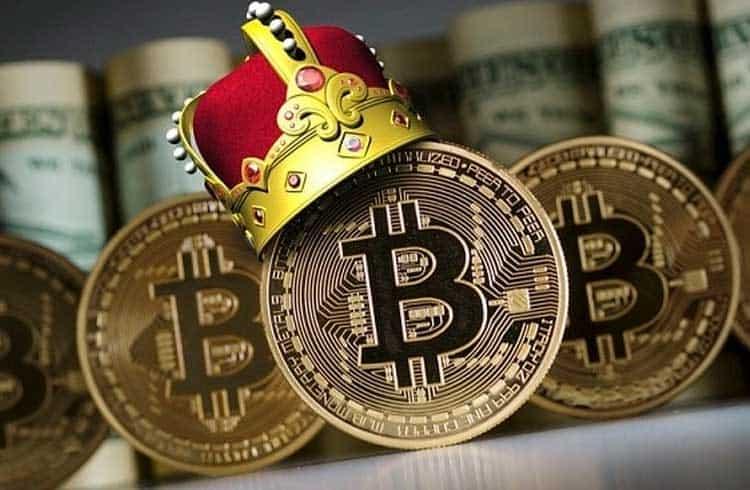 Valorização do Bitcoin em 2020 ultrapassa ganhos do S&P 500 durante todo 2019