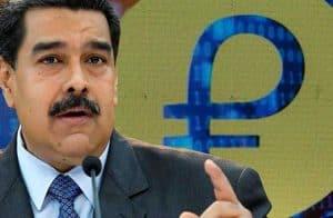 Venezuela surpreende e autoriza abertura de Cassino que funcionará somente com Petro