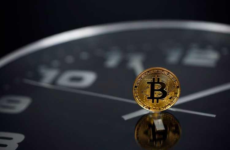 Volume de opções de Bitcoin negociado pela Bakkt registra forte queda na última semana