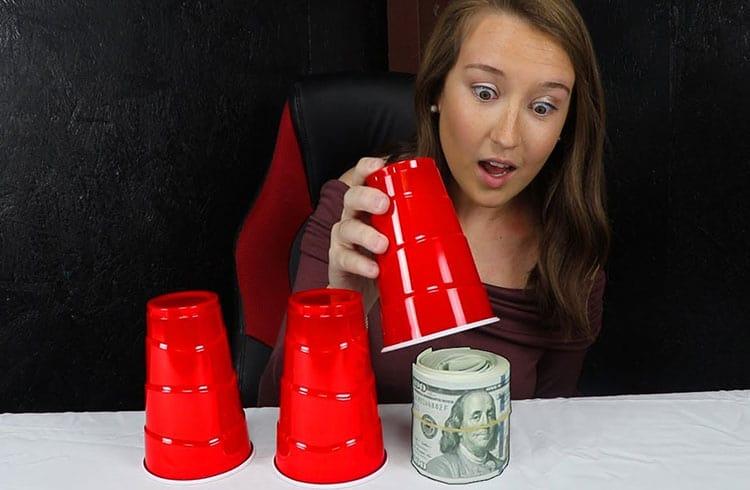 3xbit nega pagamento a investidor afirmando que dinheiro foi transferido para NegocieCoins