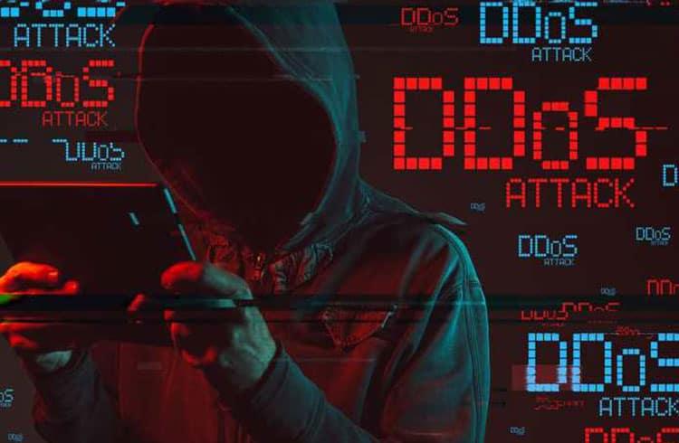 Bitfinex sofre ataque DDoS e realiza manutenção de urgência para investigar