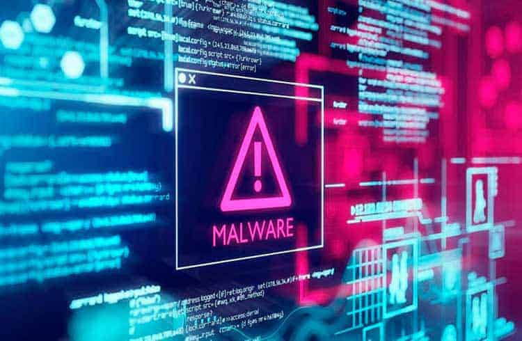 Malware que rouba códigos 2FA pode prejudicar usuários de criptomoedas