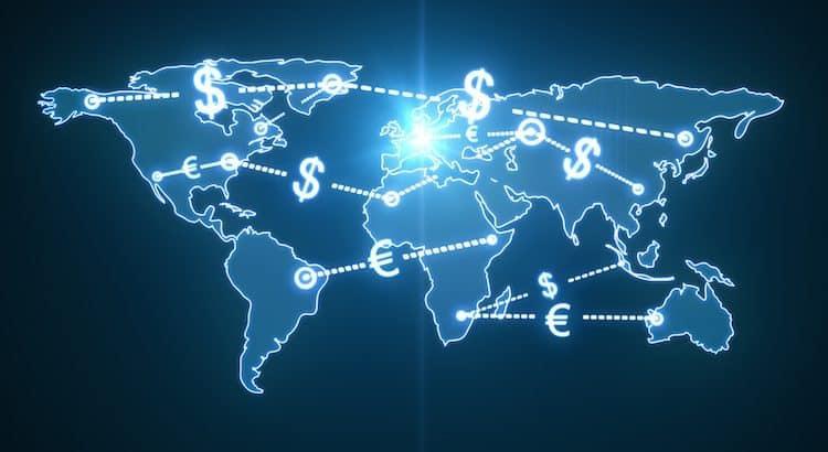 Nium - Fintech que utiliza rede da Ripple - anuncia parceria com o Banco Topázio visando mercado de remessas