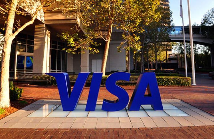 Programa de aceleração da Visa para 2020 incluirá blockchain