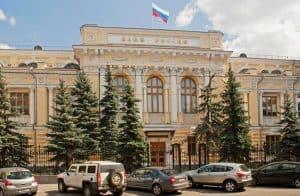 Banco Central da Rússia apresenta projeto de lei para tokenização de ativos em blockchain