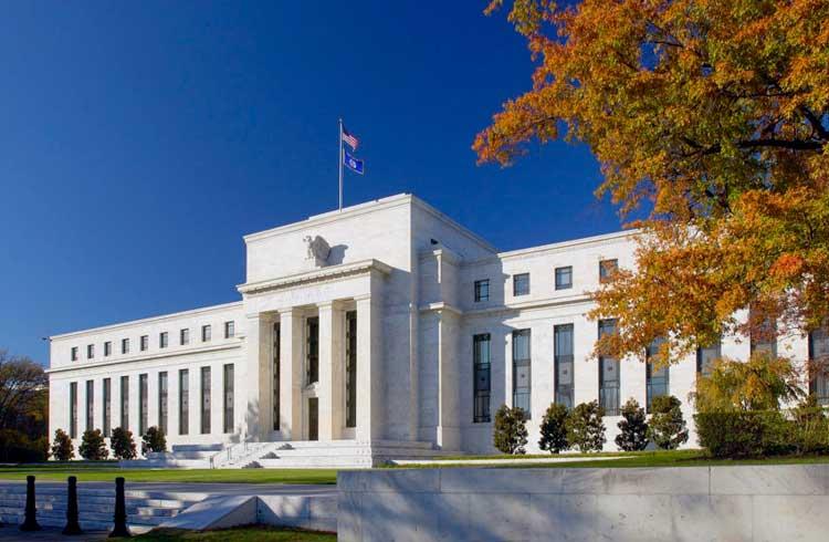 Banco Central dos EUA estuda viabilidade de uma moeda digital