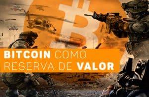 O Bitcoin sobreviveria a uma Terceira Guerra Mundial?