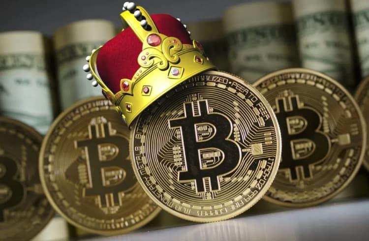 Bitcoin supera rendimentos das ações mais queridas pelos brasileiros em fevereiro