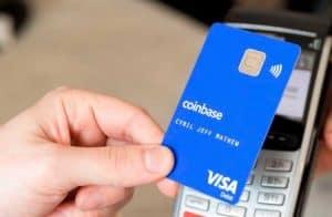 Coinbase torna-se membro principal da Visa para oferecer mais recursos em seu cartão de débito