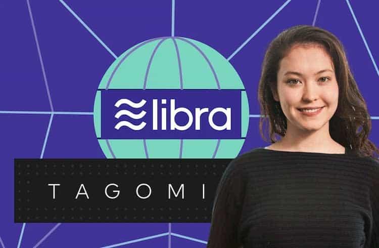 Corretora de criptomoedas Tagomi ingressa na Libra Association