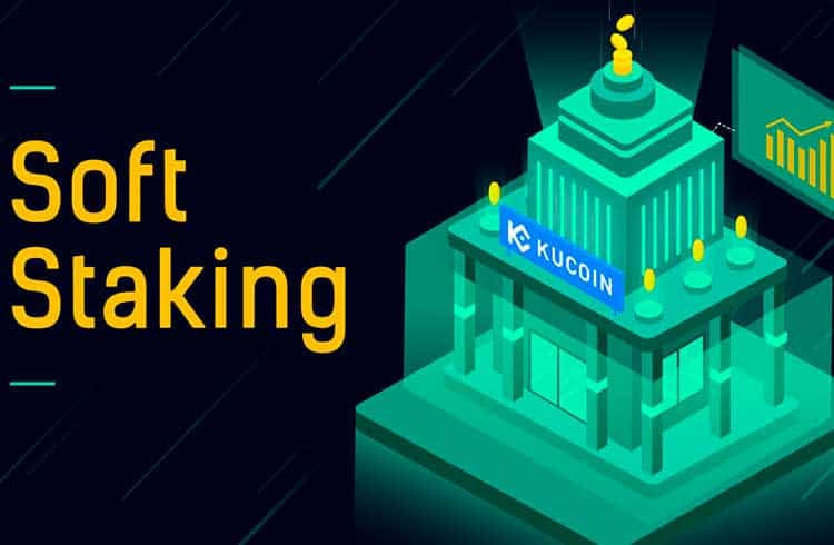KuCoin acrescenta Decred em programa de prova de participação