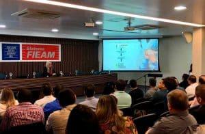 Polo Digital de Manaus contará com atividades focadas em blockchain, big data e inteligência artificial