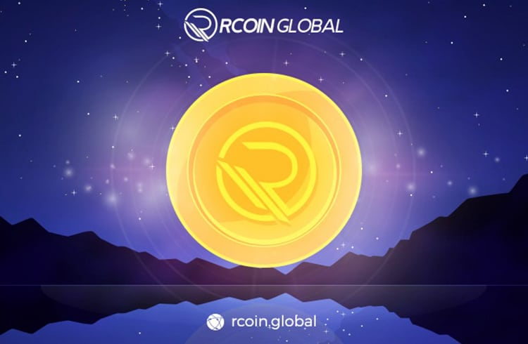 Rcoin Global plataforma inovadora define update