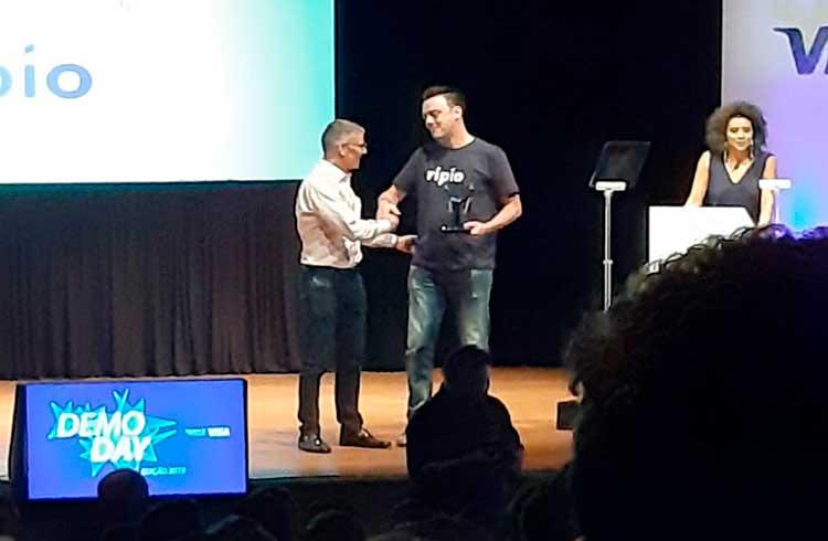 Ripio recebe premiação em Demo Day da Visa e anuncia novidades