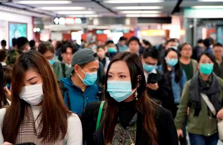 Seguradoras chinesas usam blockchain para acelerar pagamento de reivindicações de coronavírus