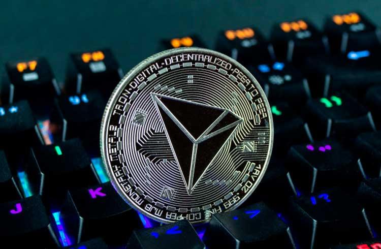 TRON adiciona recurso de validação de contrato focado em transparência