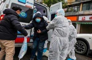 Universidade da Coreia do Sul utiliza tecnologia blockchain para evitar riscos do Coronavírus