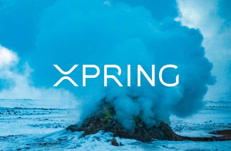 Xpring anuncia desenvolvimento de plataforma para conectar Ripple e Ethereum