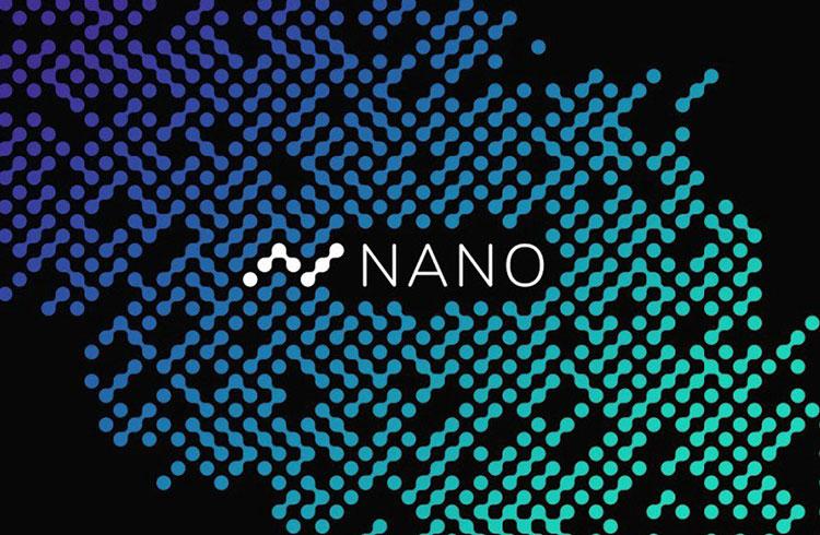 Nano anuncia aumento de dificuldade de mineração