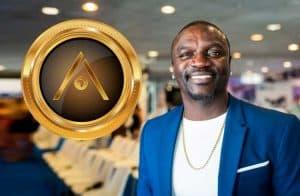 Akon vai lançar seu token na blockchain da Stellar