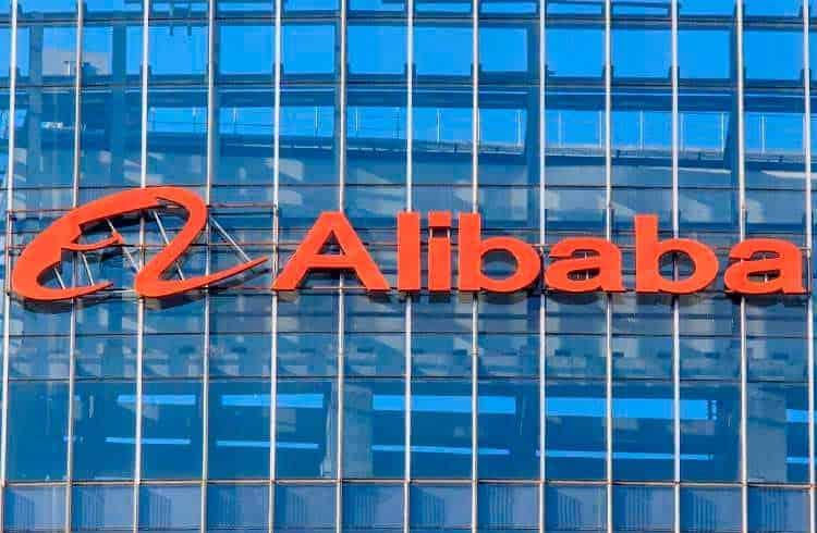 Alibaba registra patente no Brasil para sistema de transações em blockchain