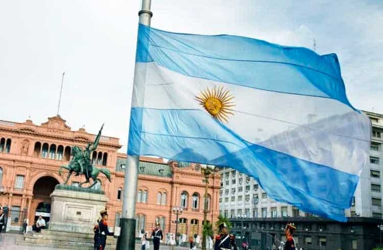 Argentina cancela plataforma governamental em blockchain e volta para o papel