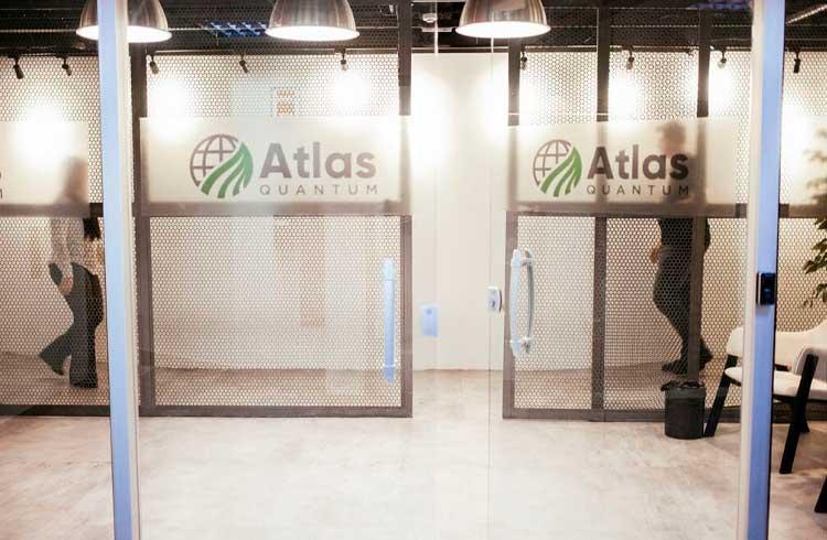 Atlas Quantum anuncia atualização e sai do ar
