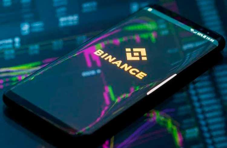 Binance convoca traders P2P com acesso ao Real