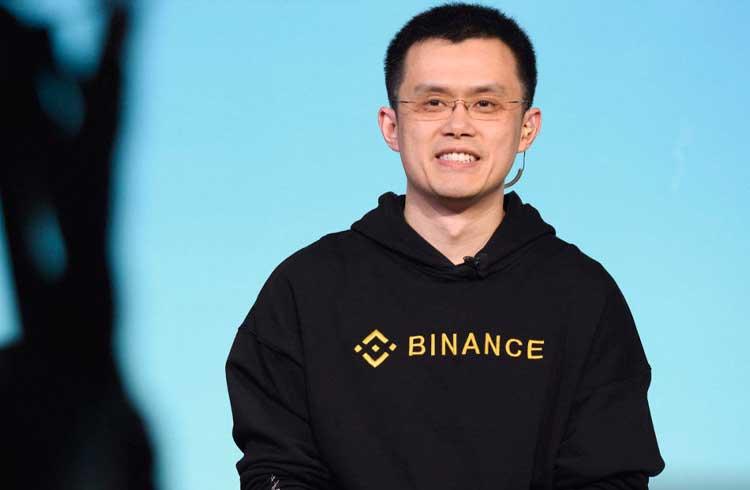 Binance está próxima de adquirir CoinMarketCap por US$ 400 milhões