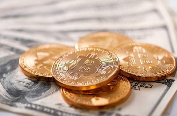 Bitcoin falha como reserva de valor durante crise do Coronavírus?