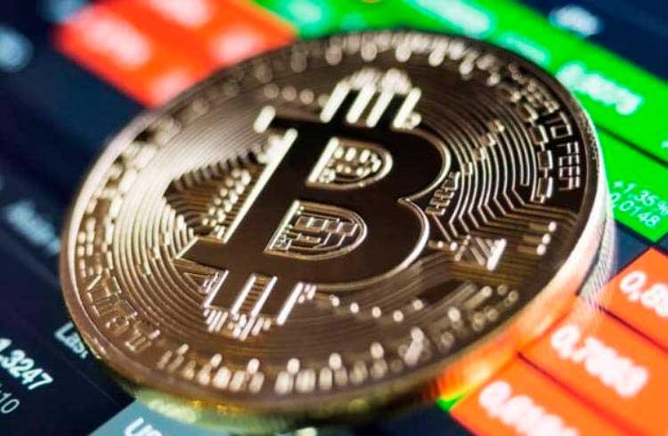 Bitcoin respira e avança 13%; Mercado de criptoativos também reage