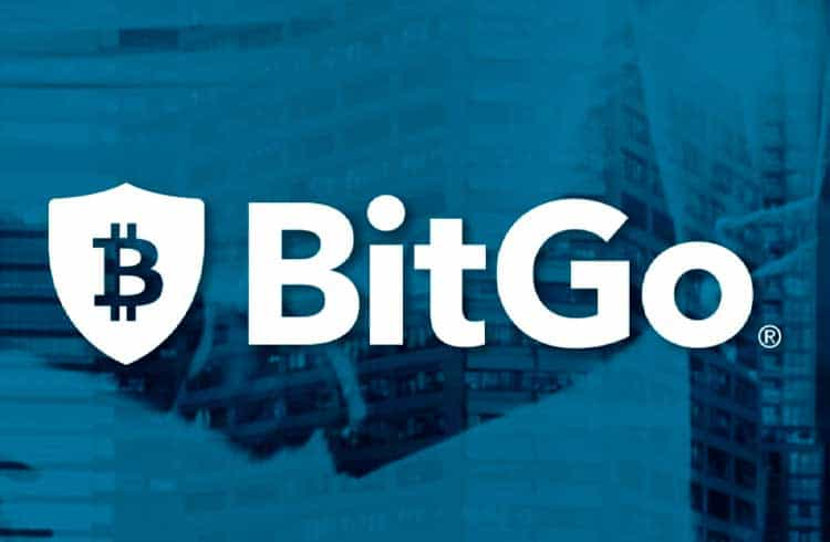 BitGo anuncia lançamento de serviço de empréstimo com capital de US$150 milhões