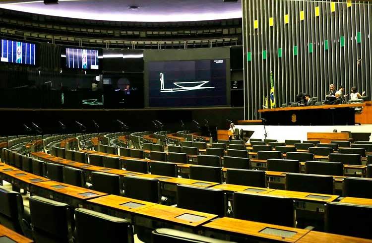 Câmara vota projeto para incluir blockchain na administração pública
