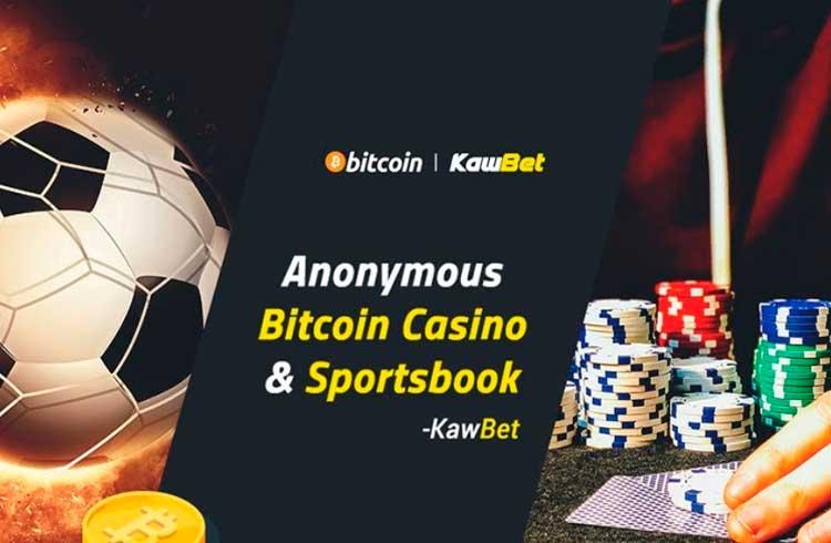 Cassino online Kawbet promete anonimato, saques rápidos e programa de afiliados lucrativo