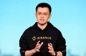 CEO da Binance prevê marketcap do Bitcoin a US$2 trilhões após estímulos do Fed
