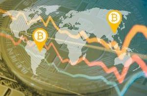 Comércio P2P de Bitcoin cresce na América Latina
