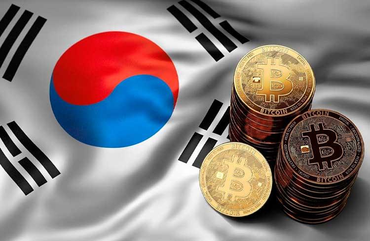 Coreia do Sul aprova legislação específica sobre criptoativos