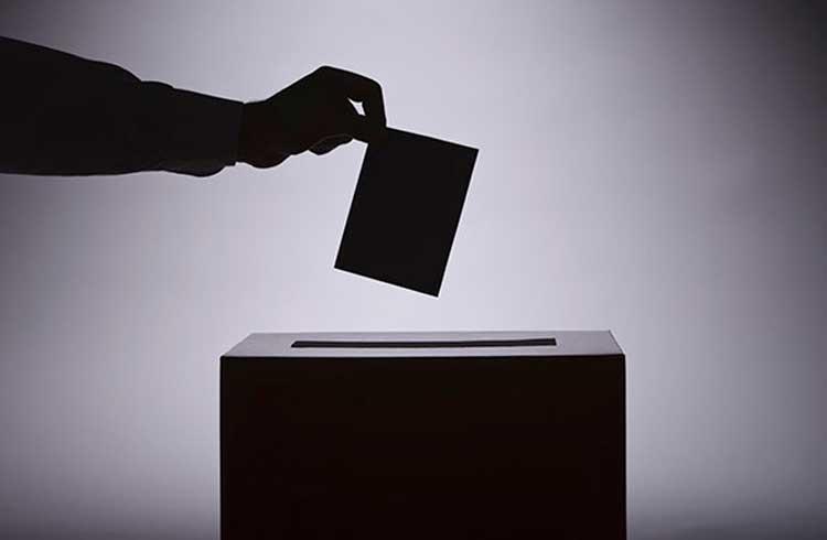 Estado da Virgínia anuncia que deixará de usar sistema de votação baseado em blockchain