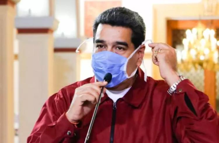 EUA acusam Maduro de usar criptomoedas para esconder lucros de narcotráfico
