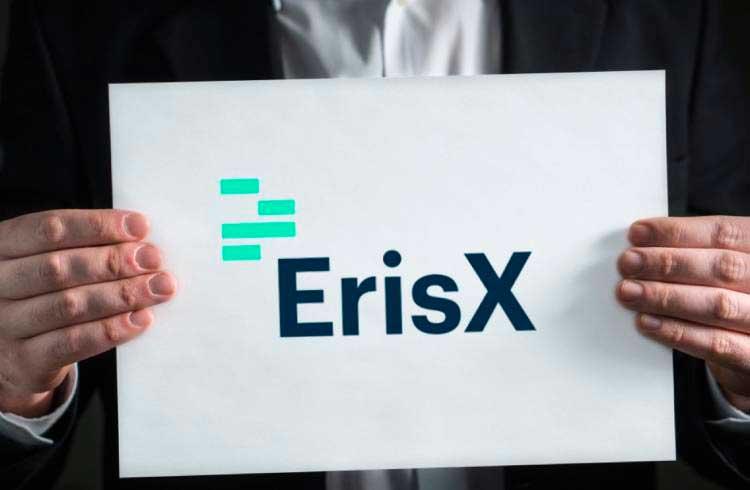 Exchange ErisX registra marca no Brasil e pode estar visando o país