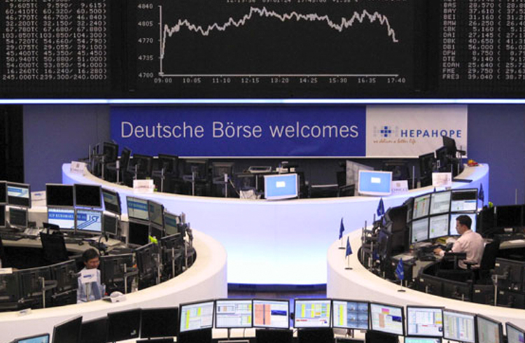Executivo de bolsa de valores alemã afirma que regras europeias podem facilitar investimento institucional em criptoativos