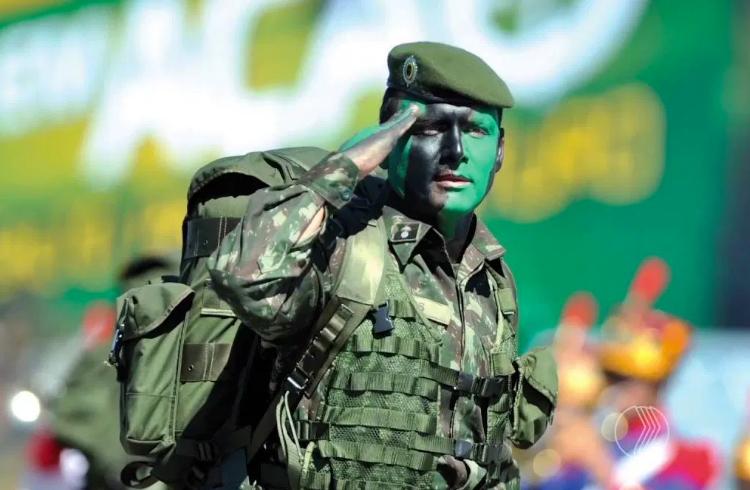 Exército brasileiro integrará blockchain em sua cadeia logística