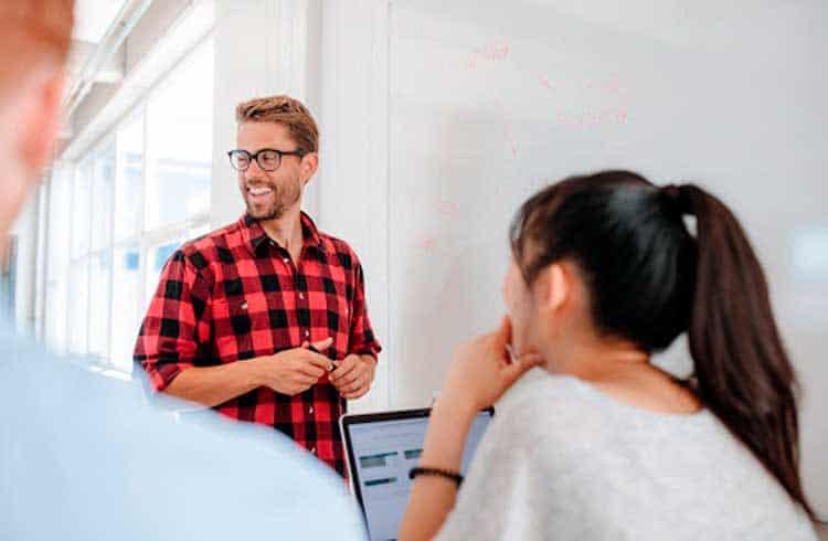 Funcionário da Dataprev serão treinados em Hyperledger pela Blockchain Academy